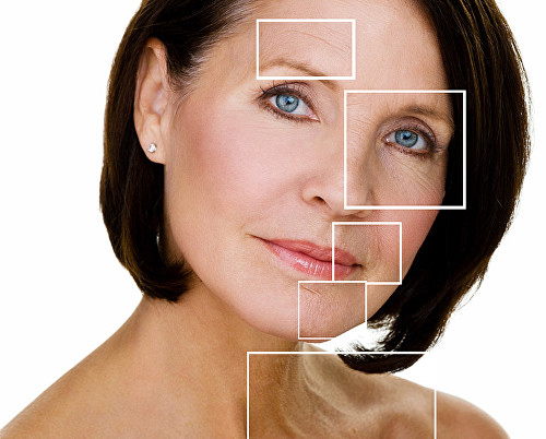 anti-ageing facial aesthetics