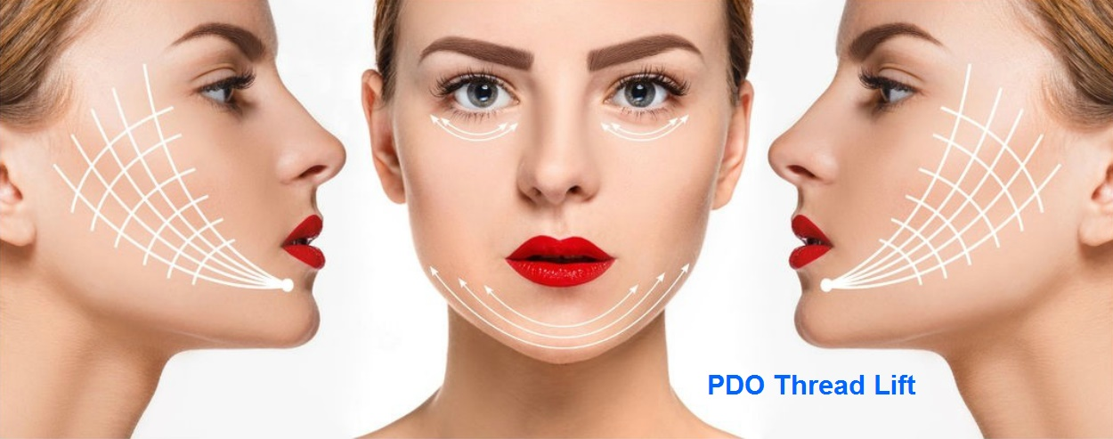 PDO THREAD LIFTING UK-Facial Aesthetics-Regent Street Clinic™