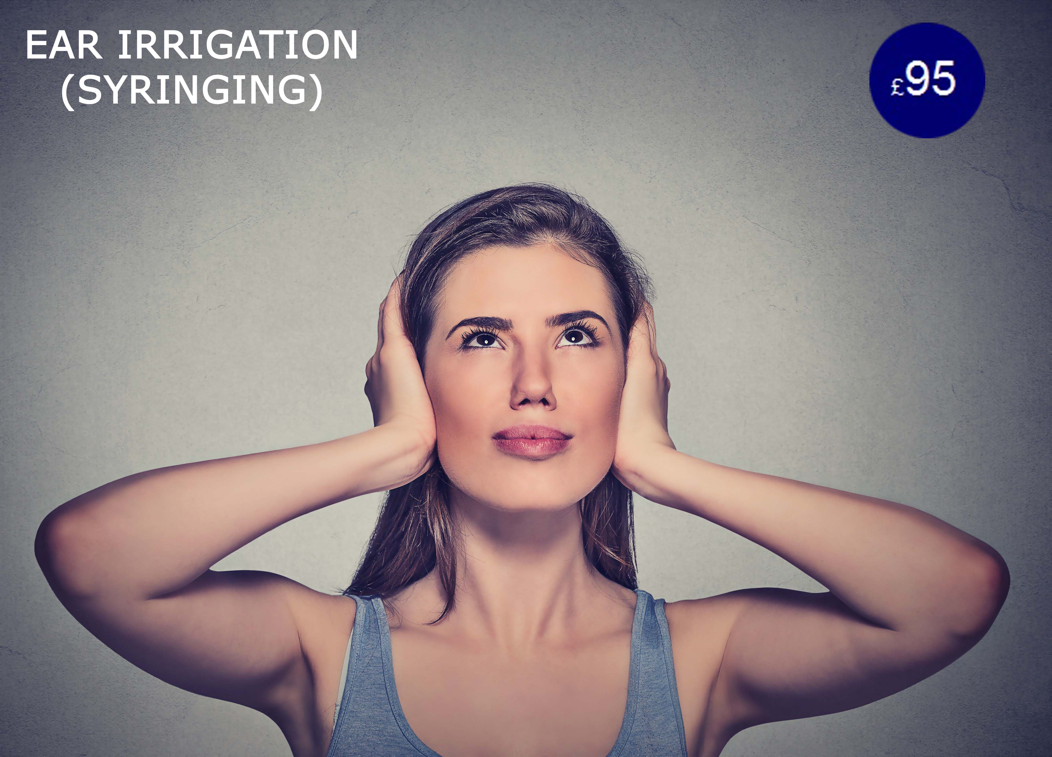 Private Ear Syringing >> Ear Irrigation Nottingham - Regent Street Clinic